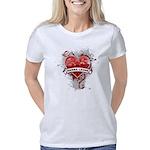 Peeta is Mine Organic Men's T-Shirt (dark)