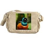 Superb Starling Messenger Bag