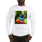 Superb Starling Long Sleeve T-Shirt
