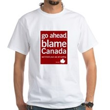 Unique Canada curling Shirt