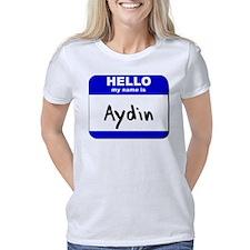Heard - Atlantis in Peril Shirt