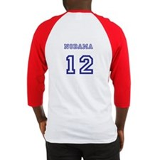 Unique Nobama 2012 Baseball Jersey