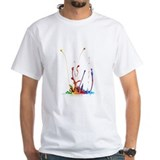 Cool Paint splashes Shirt