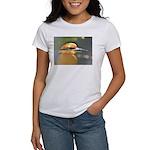 Guam Micronesian Kingfisher(m Women's T-Shirt