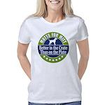 Organic Toddler T-Shirt (dark)