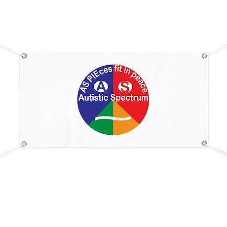 Aspie Logo Banner