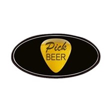 Pick Beer Patches