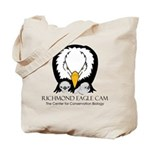 Tote Bag Richmond Eagle