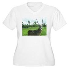 WATERBUCK OF CENTRAL AFRICA T-Shirt