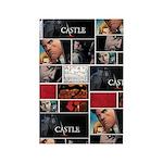 Castle_Film Noir_iphone2_cartoon Magnets