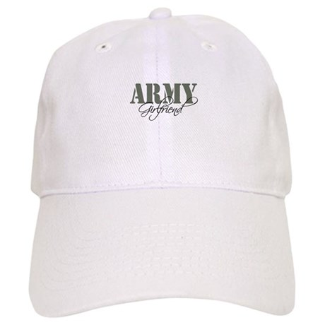 Army Girlfriend Cap