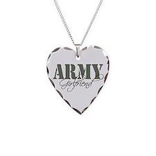 Army Girlfriend Necklace