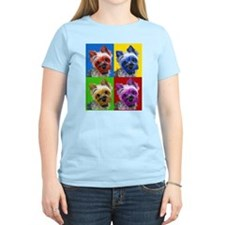 Unique Yorkie T-Shirt