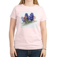 Cute Indian paintbrush T-Shirt
