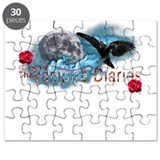 The Vampire Diaries Raven Moo Puzzle