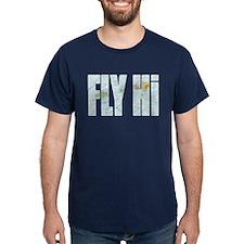 VFR Cutout Logo T-Shirt