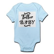 Toller BABY Infant Bodysuit