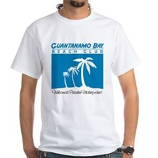 GITMO Beach Club Shirt