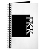 FKK Typography Journal