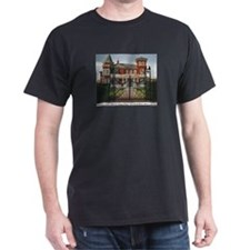 Cute King house T-Shirt