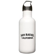 San Rafael California Water Bottle