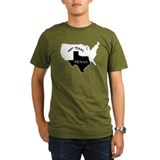 Funny Texas T-Shirt
