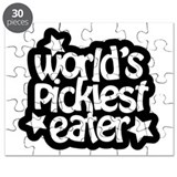 World's Pickiest Eater Puzzle