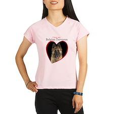 Belgian Tervuren Performance Dry T-Shirt