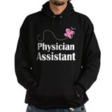 Physician Assistant Hoody