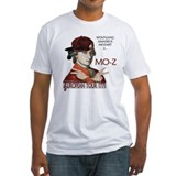 Mozart 'Mo-Z' Tour Shirt