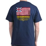 """Grand Union Flag"" T-Shirt"