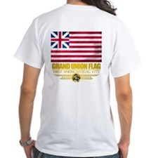 """Grand Union Flag"" Shirt"