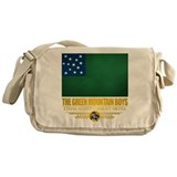 &quot;The Green Mountain Boys&quot; Messenger Bag