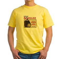 Magellan World Tour T
