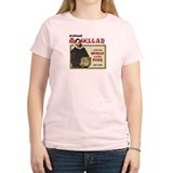 Magellan World Tour Women's Pink T-Shirt