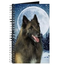 Belgian Tervuren Journal