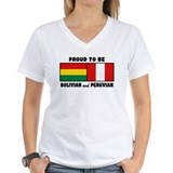 Bolivian and Peruvian Shirt