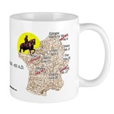 Attila 'Huns in the Sun' Tour Mug