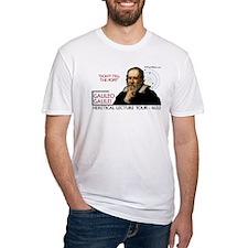 Galileo Heresy Tour Shirt