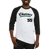Powers Charros Baseball Jersey