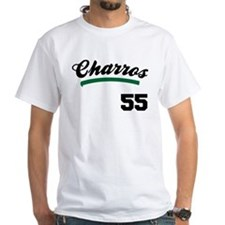 Powers Jersey T-Shirt