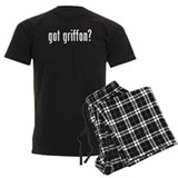 GOT GRIFFON pajamas