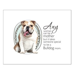 Bulldog Mom Posters