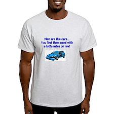 Cute Men T-Shirt