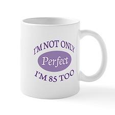 Perfect Purple 85 Mugs