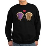 Peanut Butter Loves Jelly Sweatshirt