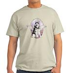 Malamute Angel Light T-Shirt