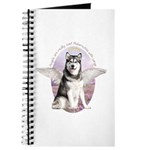 Malamute Angel Journal