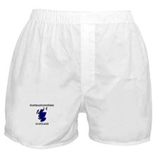 Unique Dumbarton Boxer Shorts