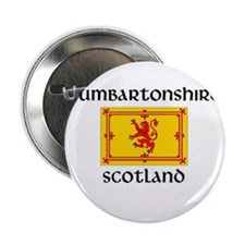 "Funny Dumbarton 2.25"" Button (100 pack)"